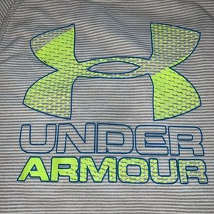 Under Armor Long Sleeve Shirt
